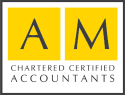 A.M. Accountants Limited logo
